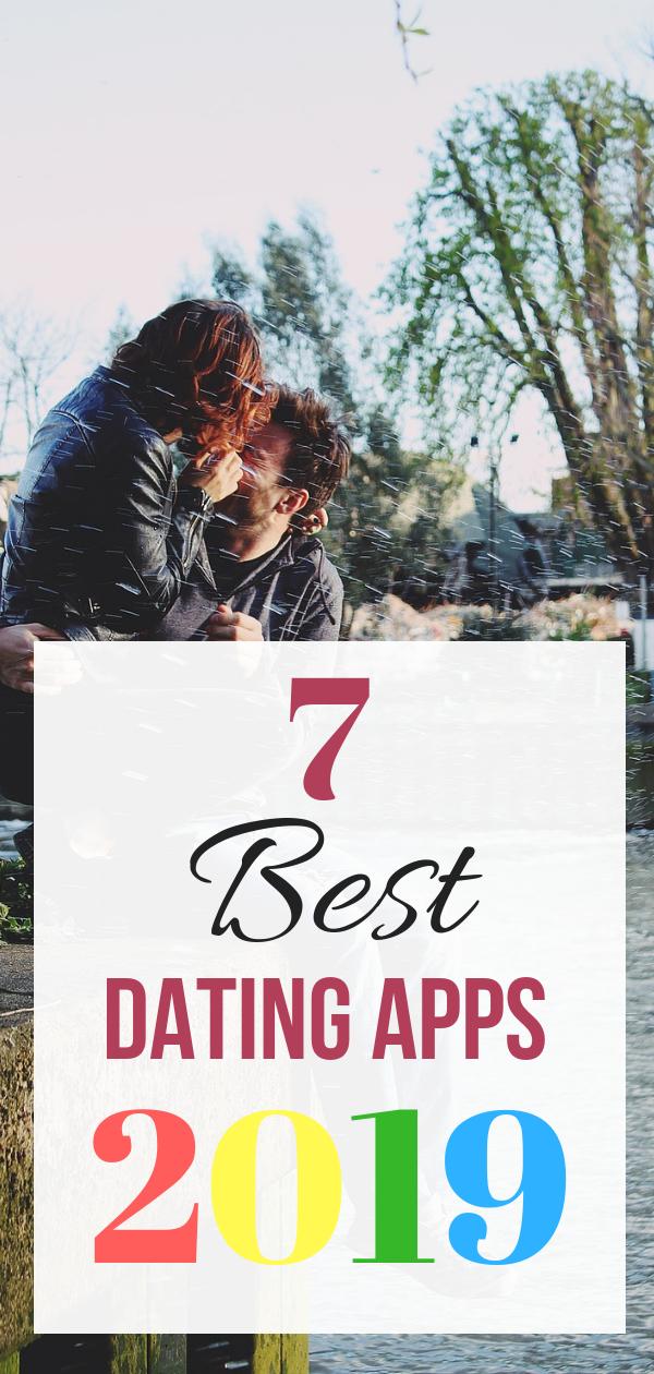 popular dating apps 2016
