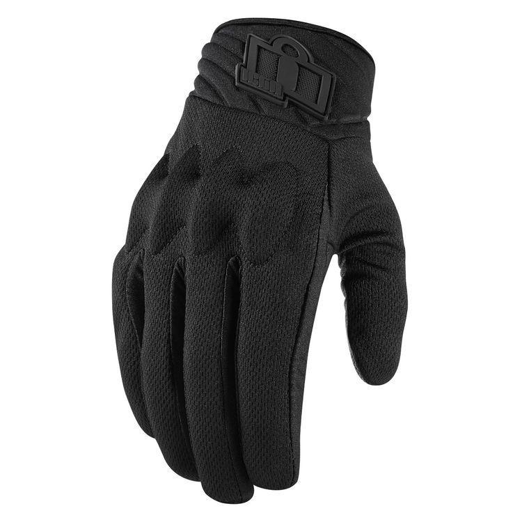 Photo of Icon Anthem 2 CE Gloves – RevZilla