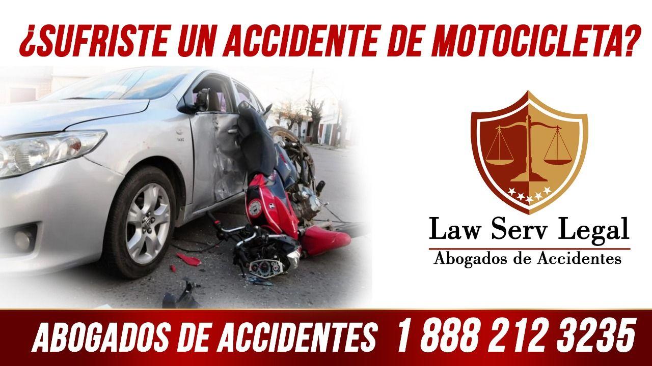 Ha Sido Lesionado En Un Accidente De Motocicleta Y Necesita Calcular Los Daños Por Lesión Un Abogado De Lesiones Por Security Prevention Facebook Sign Up