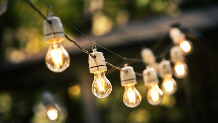 Verlicht Je Tuin Lampen Voor Buiten Camping Verlichting