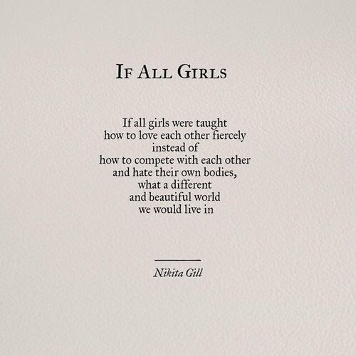 Beautiful Women Quotes New Pinchace Acosta On Quotes  Pinterest  Girl Power Feminism And .