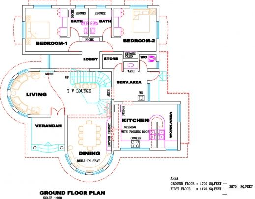 Remarkable kerala house designs and floor plans kerala villa plan and keralahousedesigns com floor plans and elevations pics house floor plans