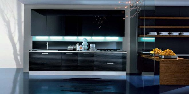 Breathtaking And Stunning Italian Kitchen Designs