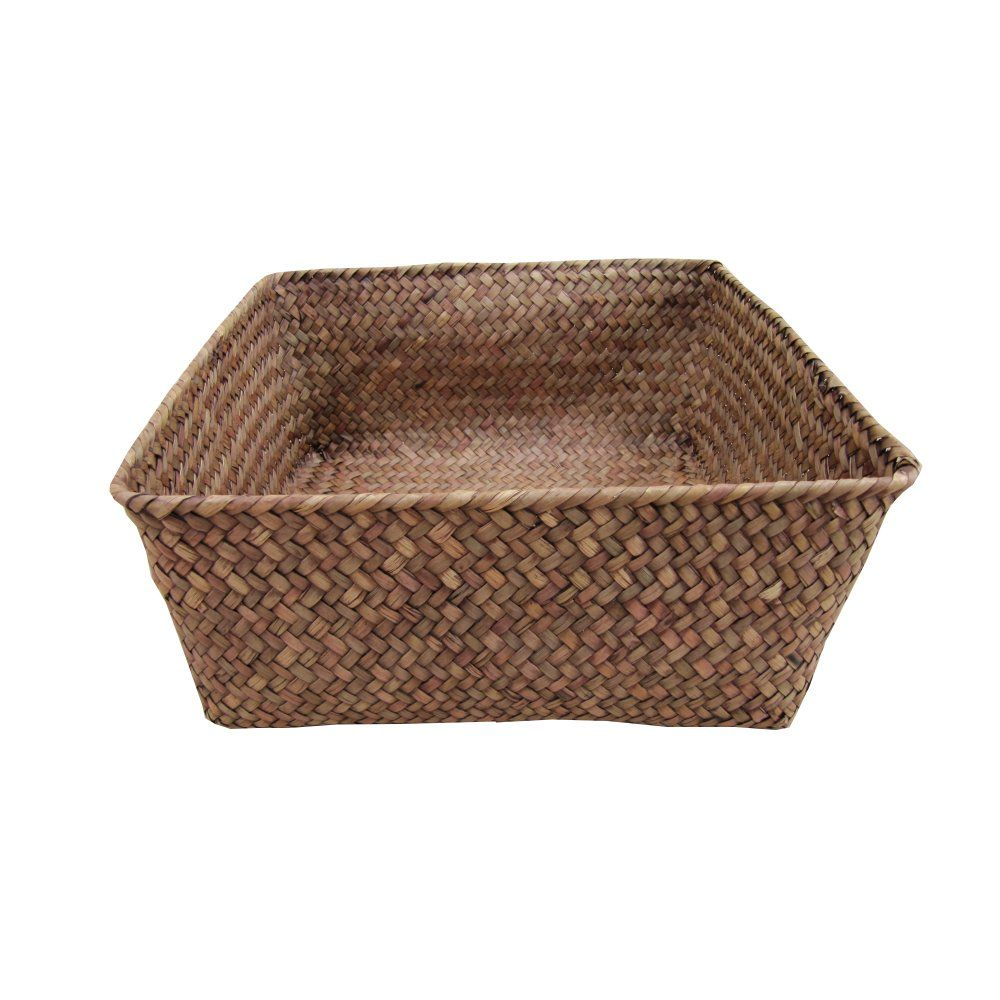Wicker storage basket home storage baskets melbury rectangular wicker - Wicker Storage Baskets In All Shapes Sizes Colours From The Basket Company Our Wicker Storage Baskets Inc Willow Rattan Seagrass