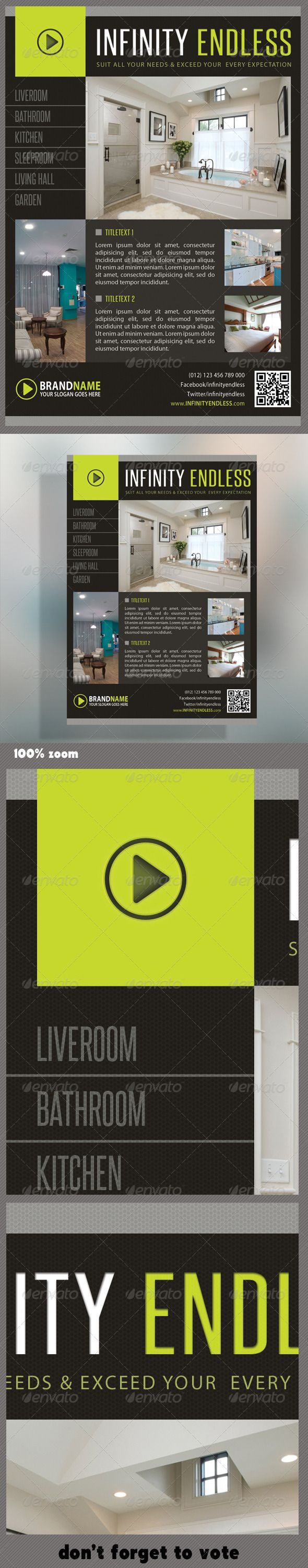 Corporate Product Flyer 28 Double Sided Flyer Psd Flyer Templates Flyer