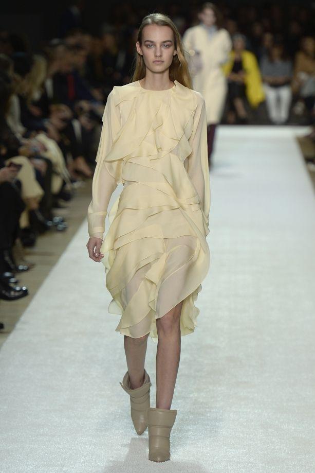 c761d03e24ec Fashion · Chlo  Fall 2014-15 Collection