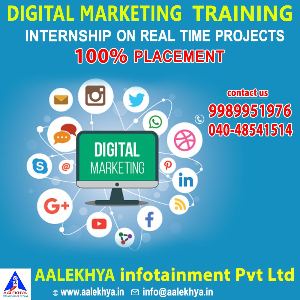 Pin by Digital marketing services and training on Best