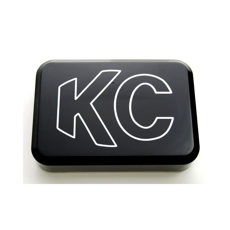 Plastic Light Covers >> Light Covers For Added Protection And Style Kc Hilites 5609