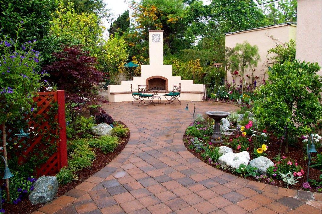 Patio Gardening josaelcom