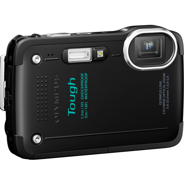Olympus Tg 630 Ihs Manual The Rugged Pocket Friendly Compact In 2020 Best Digital Camera Digital Camera Point And Shoot Camera