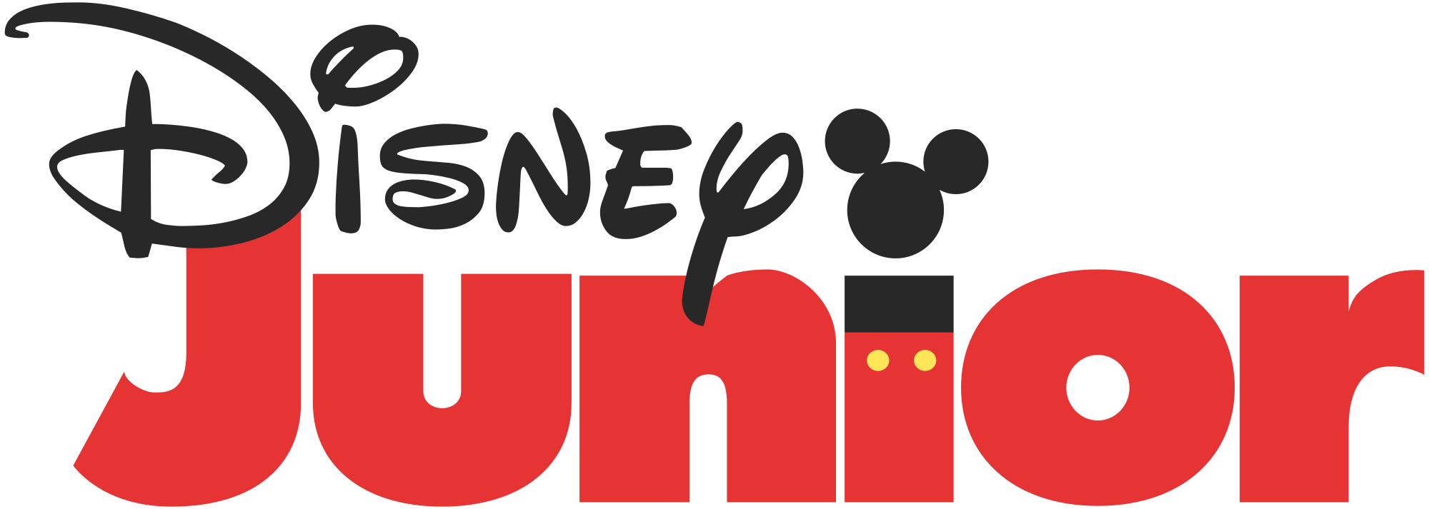 Disney Junior Shows