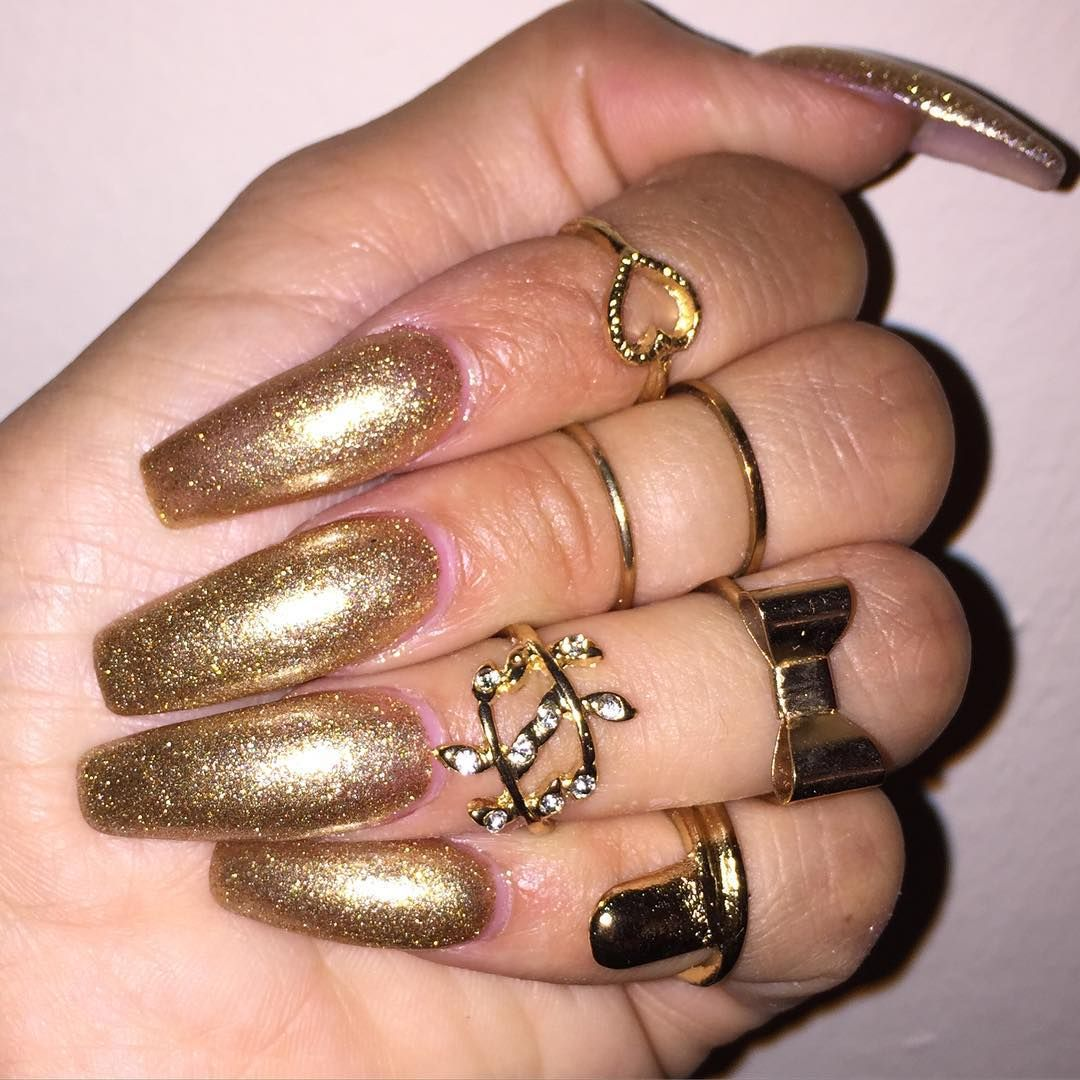☼ ☪ _Fashion_Killa_ ☪ ☼ | Coffin Nails | Pinterest | Fashion ...