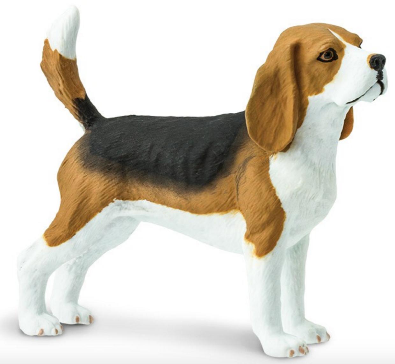 2017 Animal Figurine Releases Minizoo Blog Beagle Dog Animal Figures Animal Figurines