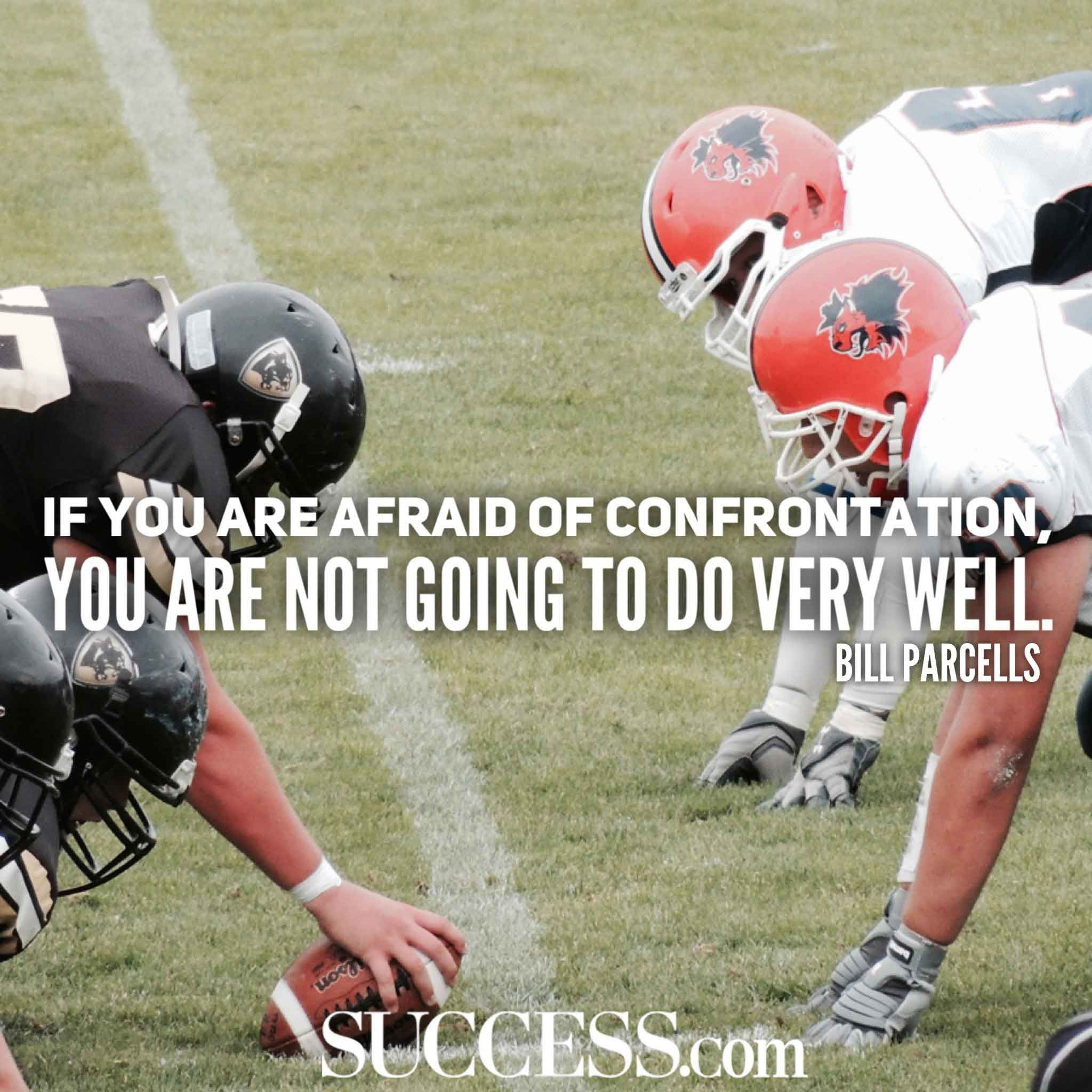 20 Motivational Quotes By The Most Inspiring NFL Coaches