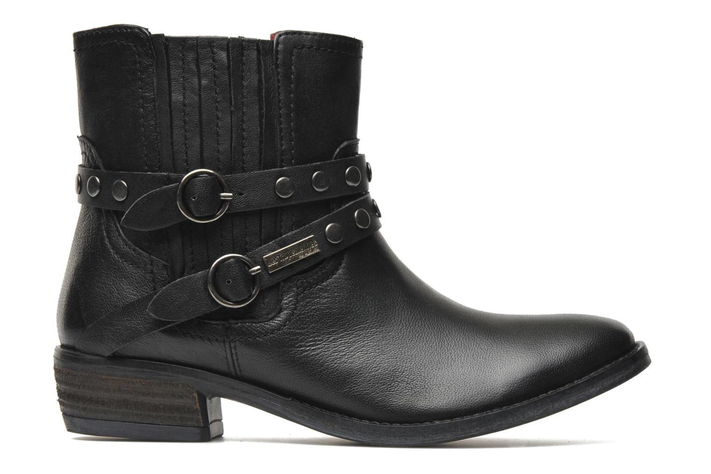 Les Boots noir Bottines Et M Par Belarbi Texane Tropéziennes qwxnzBq4F