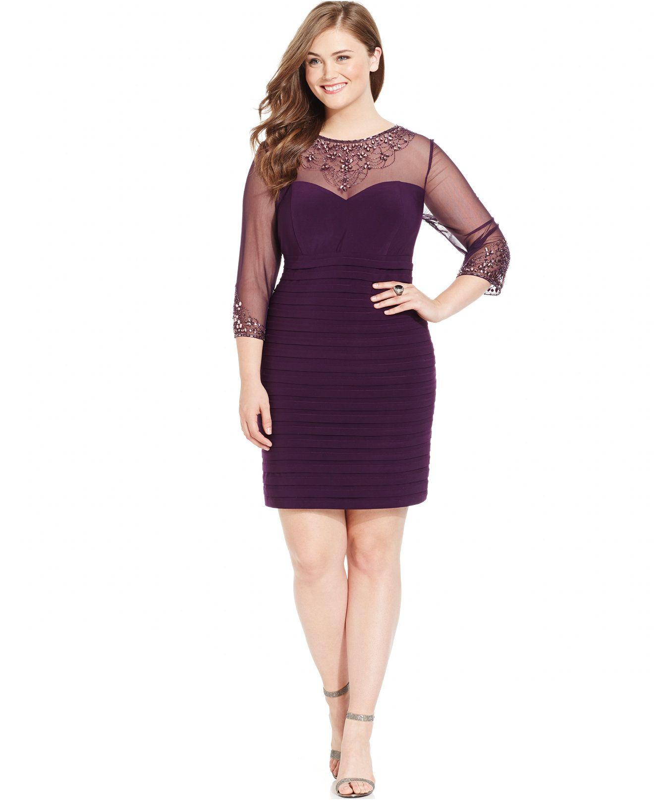Plus Size Homecoming Dresses Belk - raveitsafe