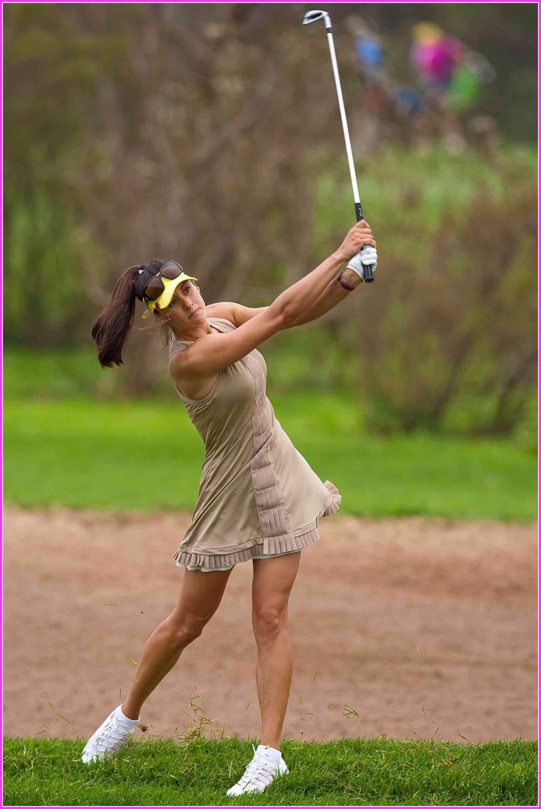 Pin on Golf Outfits Women