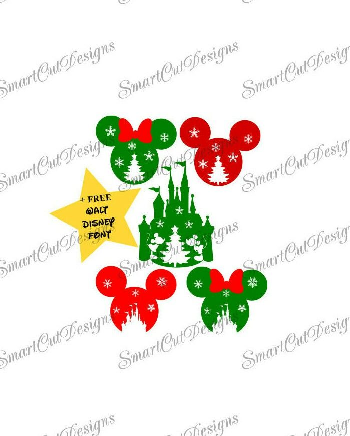 Excited To Share The Latest Addition To My Etsy Shop 50 Off Mickey And Minnie Disney Castle Monogram Svg Disney Christmas Shirts Diy Disney Shirts Disney Diy