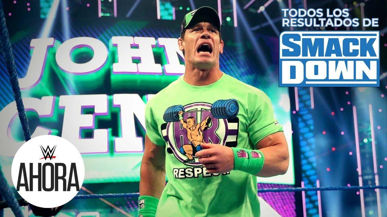 REVIVE SmackDown en 6 minutos WWE Ahora, Feb 29, 2020 nel