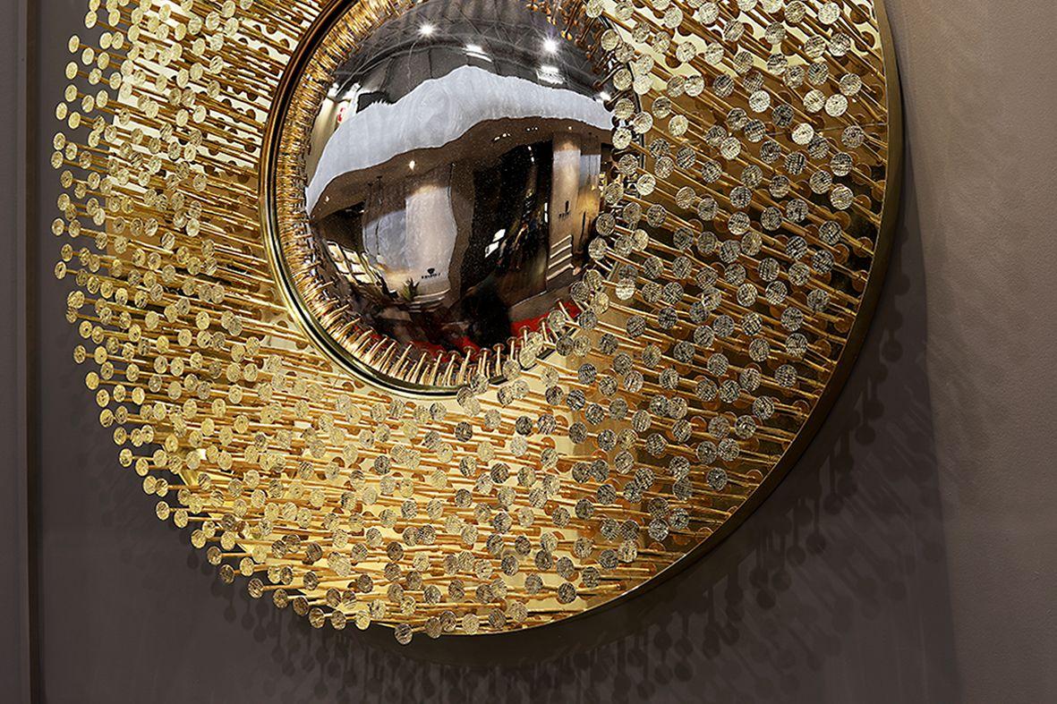 Discover Our New Luxury Designs At Maison et Objet Paris ...