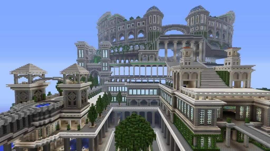 project minecraft essay Teachers and parents are using minecraft, a video game popular with children, to help teach science, history, languages and ethics disruptions: minecraft, an obsession and an educational tool - the new york times.