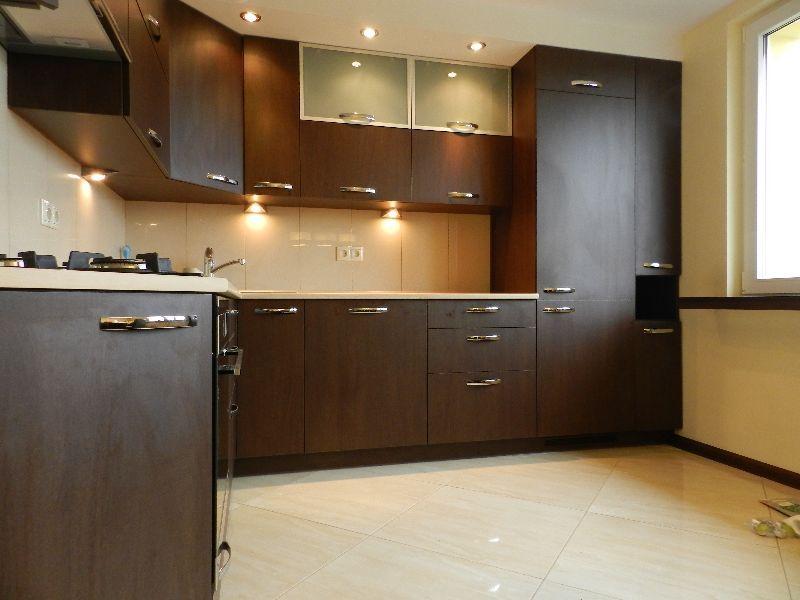 Kuchnia W Bloku Na Wymiar Szukaj W Google Kitchen Kitchen