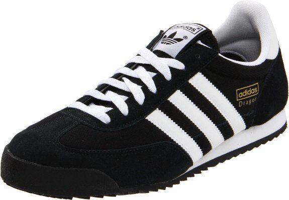 f5950b5ecc50b Amazon.com: adidas Originals Men's Dragon Retro Sneaker: Shoes ...