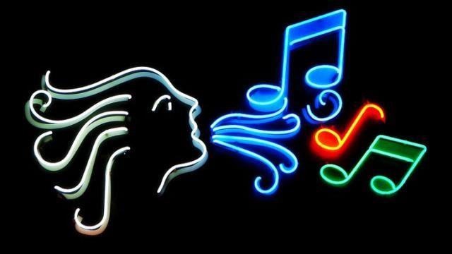 Recursos Educativos De Dónde Descargar Música Sin Infringir La Ley De Derechos De Autor Neon Signs Music Appreciation Music Technology