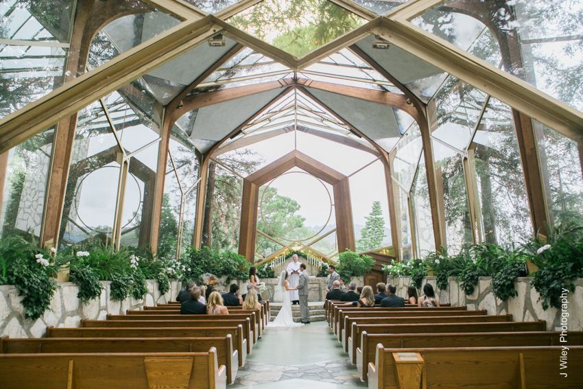 Tammy Ryan Wayfarers Chapel Wedding Catalina View Gardens Reception