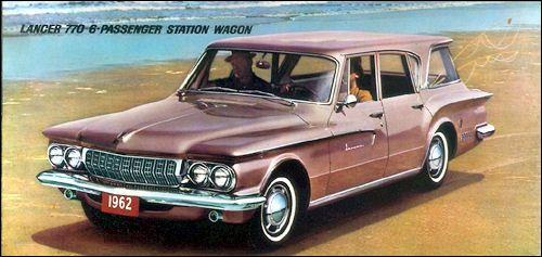 Dodge 1962