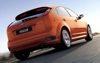 Ford Focus Xr5 Turbo Ford Focus Xr5 Ford Focus Ford Focus St