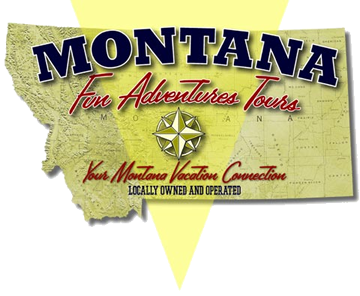 Montana Fun Adventures All day interpretive tour from Billings, MT to the Little Bighorn Battlefield site.