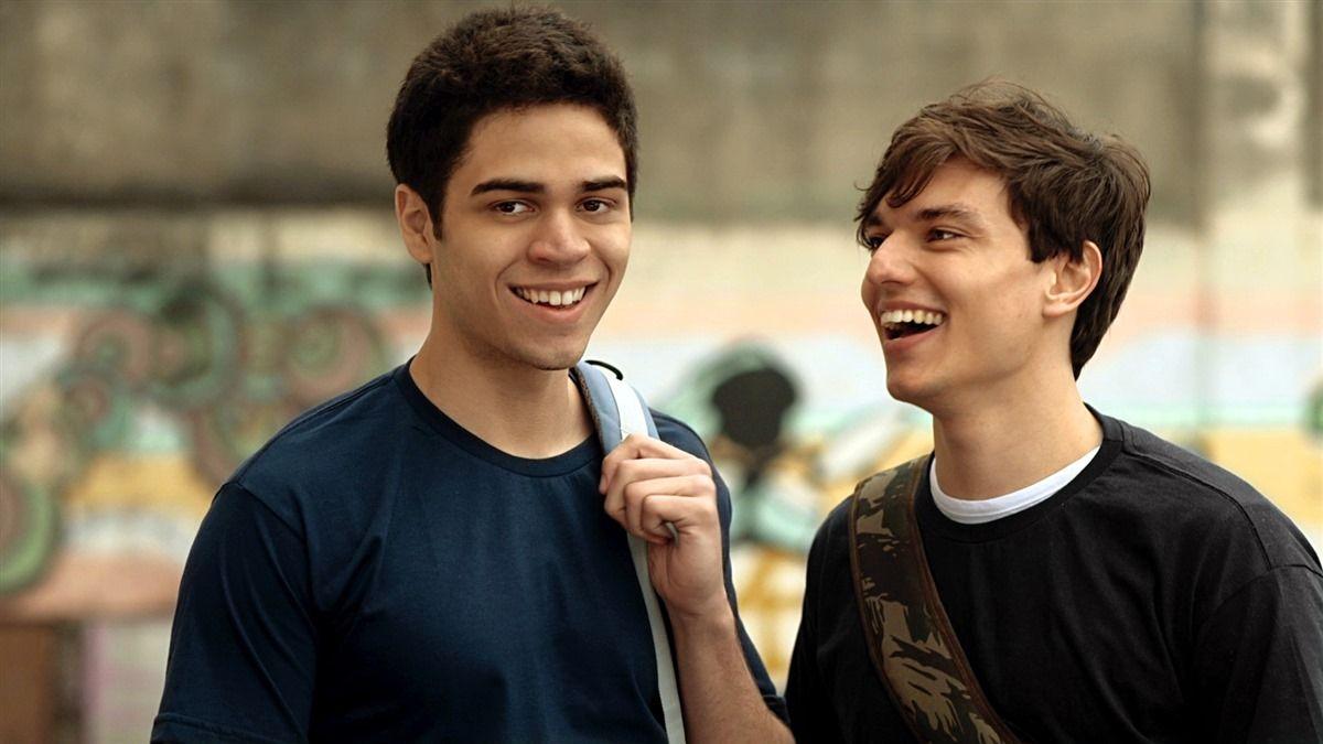 Gay Themed Films - Boys in Brazil