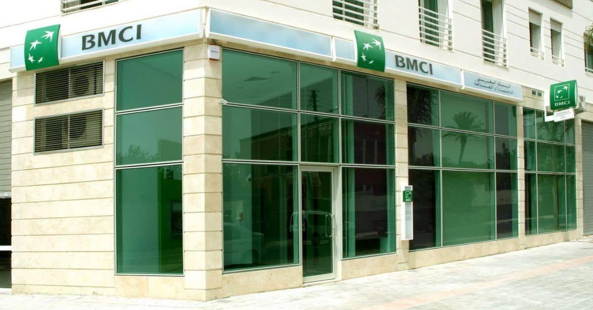 Campagne De Recrutement Bmci 2020 Dreamjob Ma Retail Banking Data Quality Relationship Management