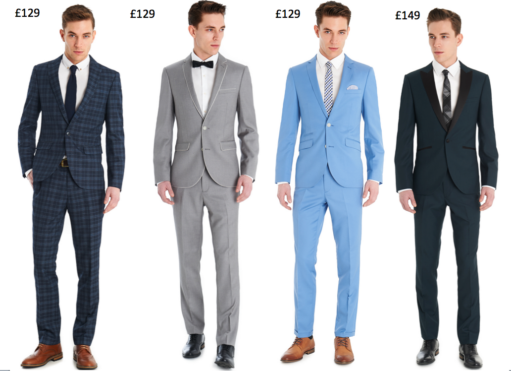 Summer Ball is around the corner, it's time to get your suit! Here ...