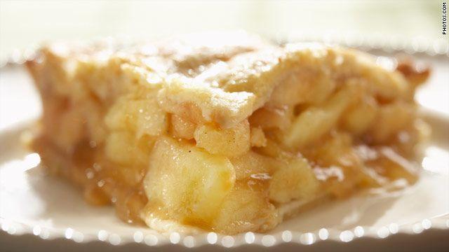 As American as apple pie - the origins of picnic favorites