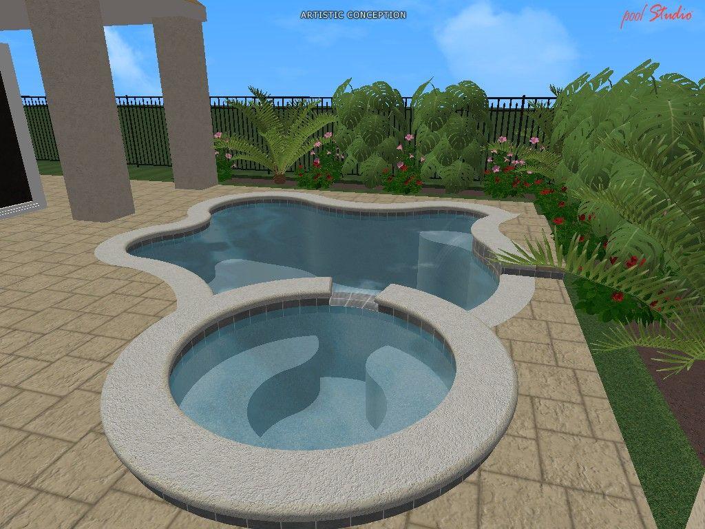 3d Swimming Pool Designs Florida Swimming Pool Designs Swimming