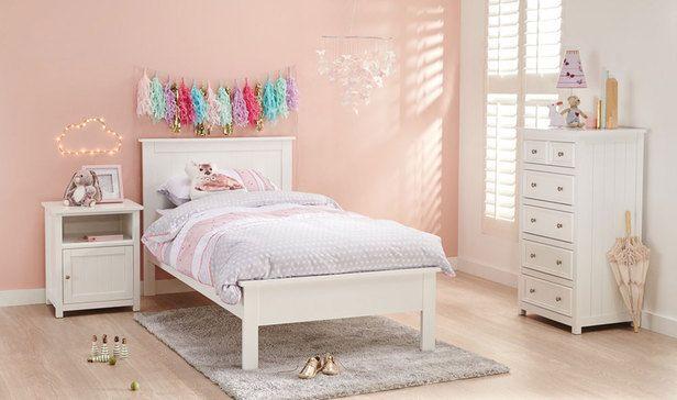 Elegance Single Bedroom Package