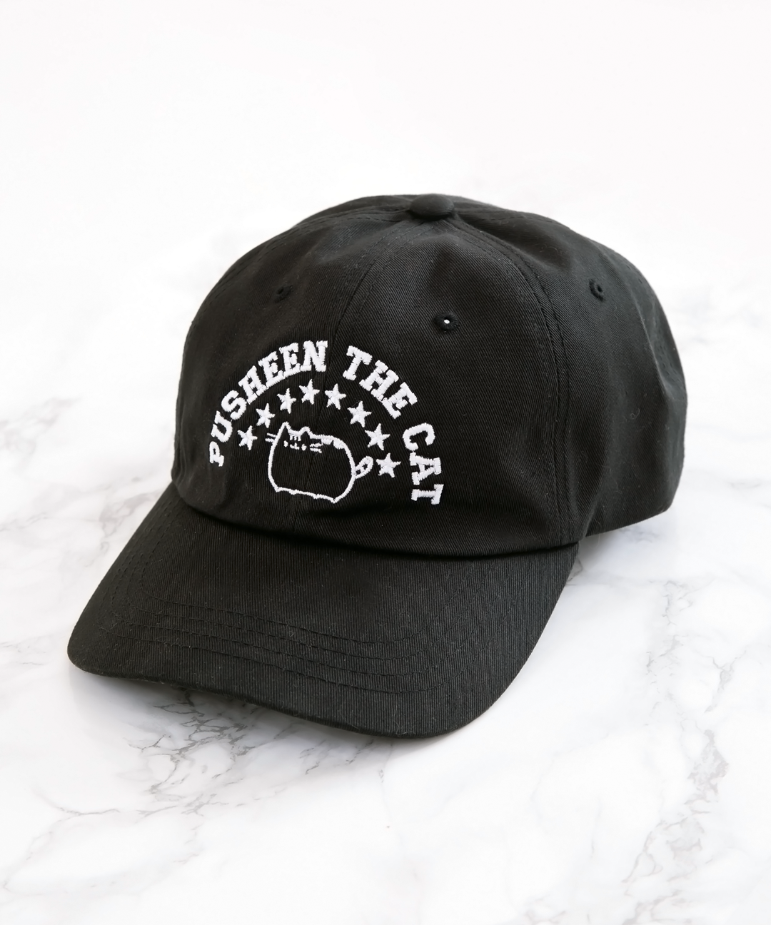 8719db92626 Pusheen Varsity Cap