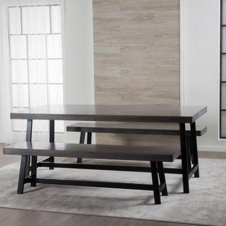 Becca 3 Piece Dining Set In 2021 Dining Room Sets 3 Piece Dining Set Dining Room Bar