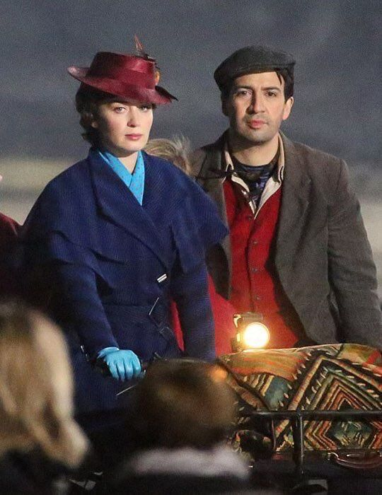 Mary Poppins Returns!!!!! | movies, Tv, actors   love in