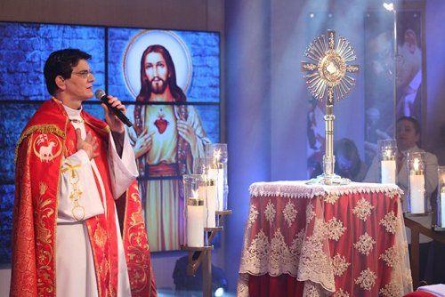 Evangeliza Show: confira os programas que vão ao ar em janeiro