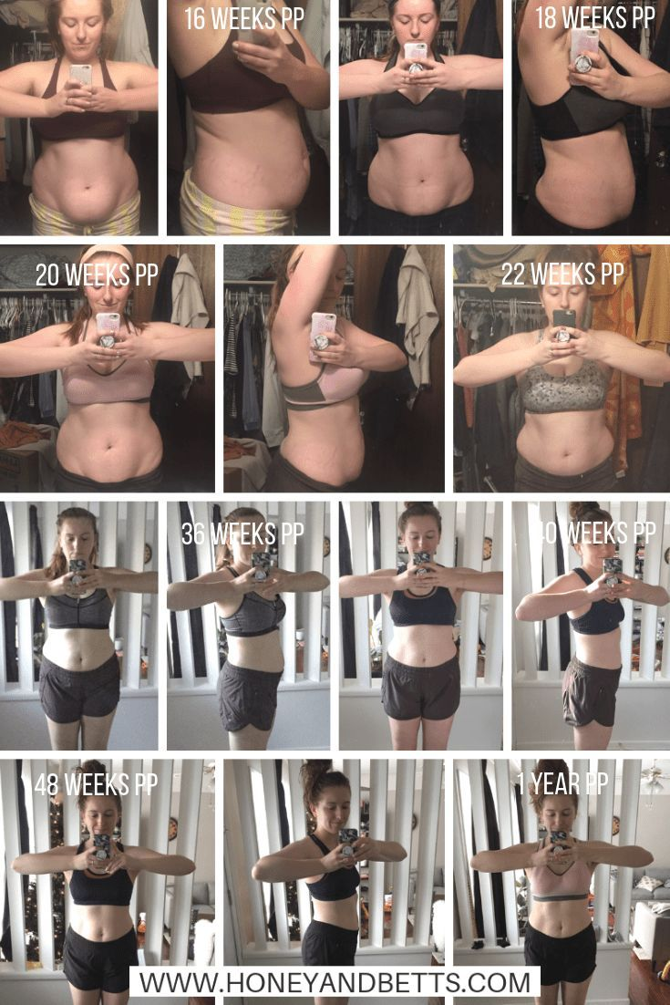 Hannah, from the popular Edmonton lifestyle blog Honey & Betts, shares her personal weight loss jour...