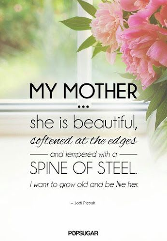 Jannah Lies Under The Feet Of Your Mother May Allah Grant Our