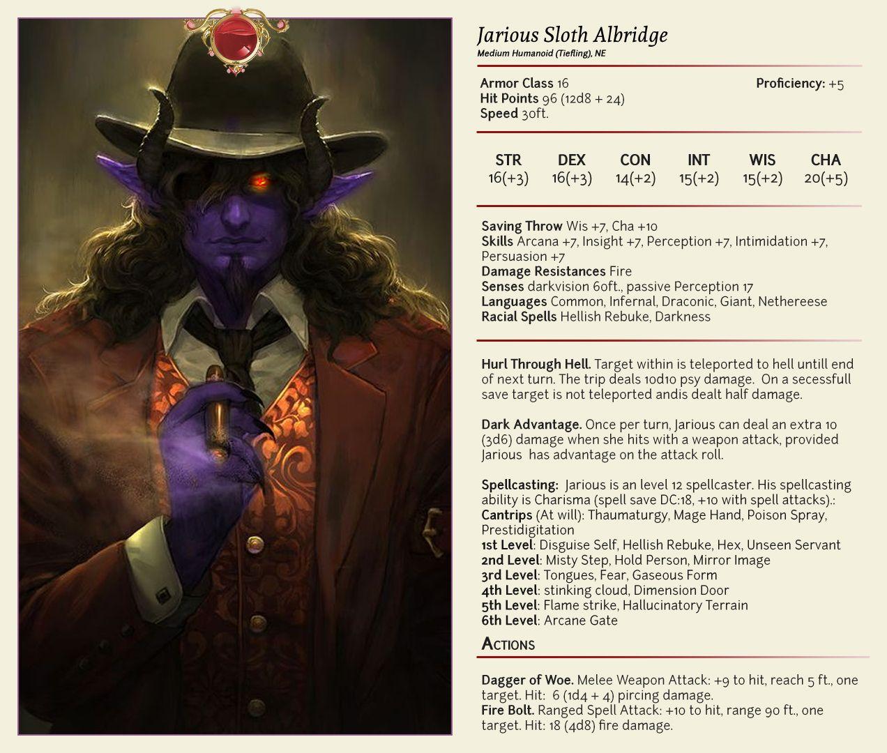 Sorcerer 5e Wild Magic