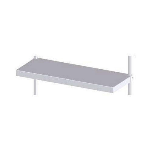 "PVI CANT1236 36"" Aluminum Cantilever Single Shelf by PVI"