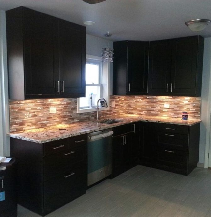 Kitchen Cabinet Makeovers On A Budget: Member Photo Of The Day: IKEA Kitchen Makeover On A Budget
