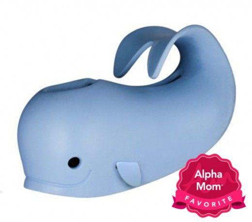 Best Bath Spout Protectors: Moby faucet protector by Skip Hop ...