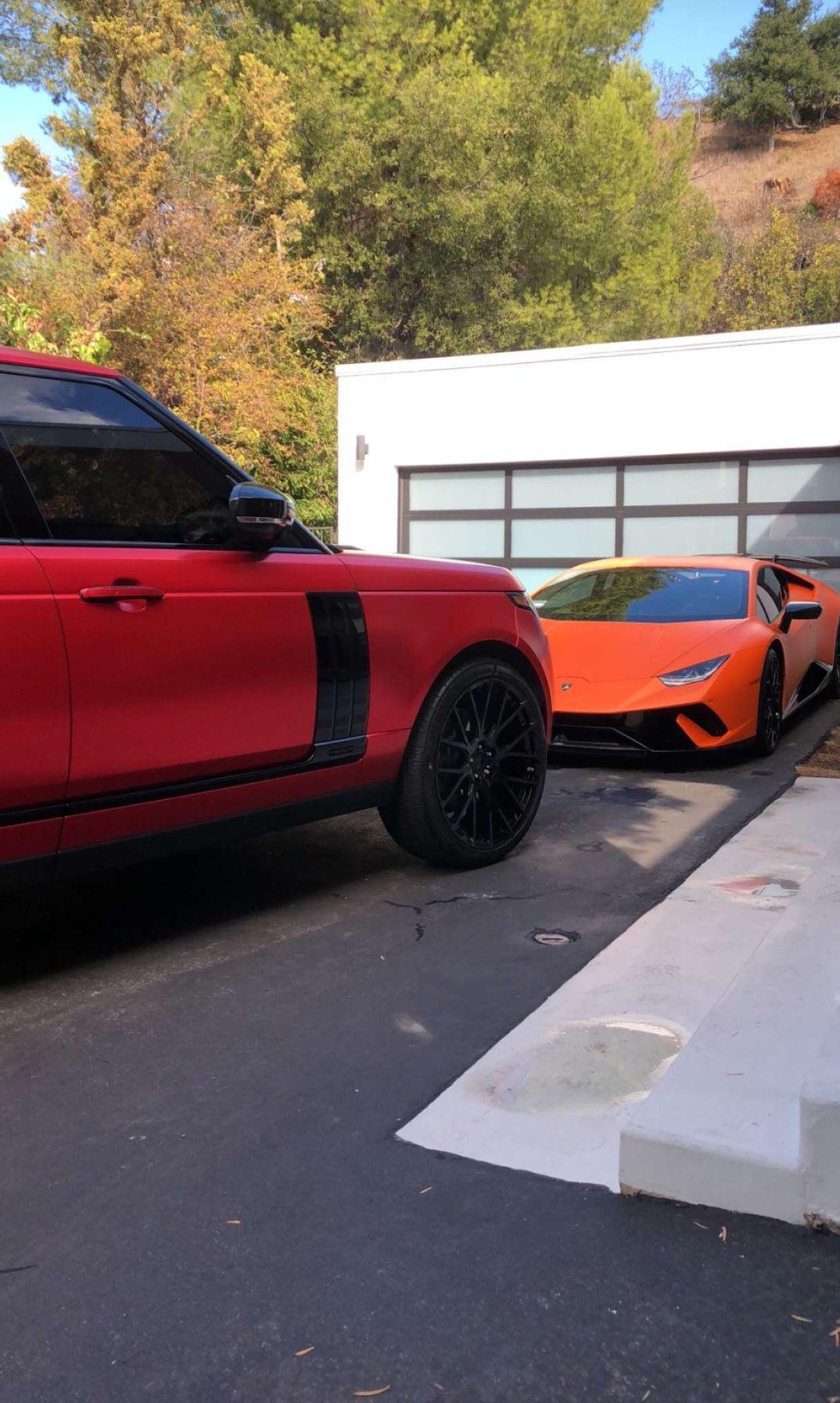 credit: idk from Snapchat | Luxury car interior, Classic cars, Jaguar car