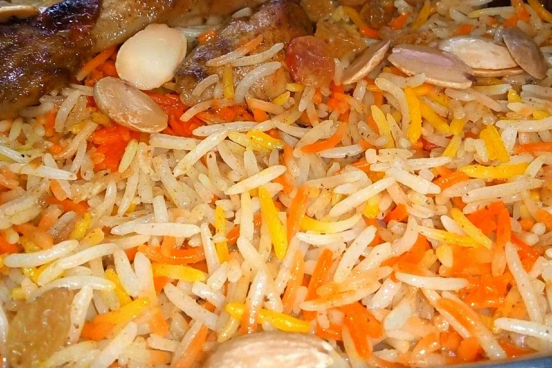 رز المطاعم استعدادات رمضانية زاكي Recipe Cooking Arabic Food Food